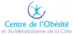 Centre de l'Obésité et du Métabolisme de la Côte Logo